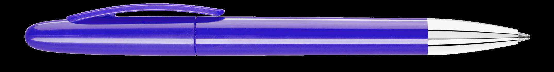 Kunststoff-Kugelschreiber UMA