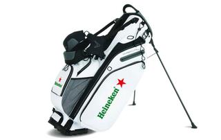 Golf Bag individuell nach Kundenwunsch