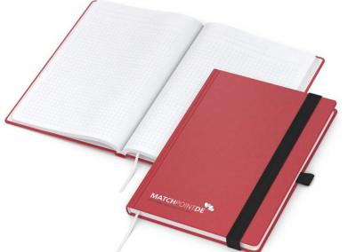 Wandkalender, Business- und Notizbücher, Haftnotizen und Terminkalender als Werbemittel mit Ihrem Logo