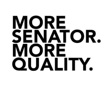 Senator Kugelschreiber aus Kunststoff und Metall bedrucken